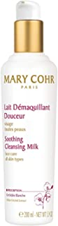 Mary Cohr Soothing Cleansing Milk, 200 Gram