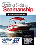 Boating Skills and Seamanship, 14th Edition