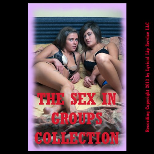 The Sex in Groups Collection     Twenty Group Sex Erotica Stories              By:                                                                                                                                 Nancy Brockton,                                                                                        Veronica Halstead,                                                                                        Debbie Brownstone,                   and others                          Narrated by:                                                                                                                                 Sapphire Rose,                                                                                        Jennifer Saucedo                      Length: 6 hrs and 30 mins     1 rating     Overall 3.0