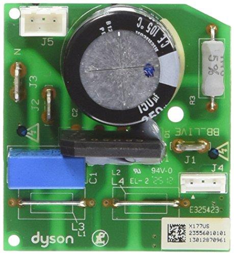 Dyson 923556-01 PCB, DC40