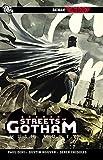 Batman: Streets of Gotham Vol. 1: Hush Money (English Edition)