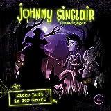 Johnny Sinclair: 04: Dicke Luft in der Gruft (Teil 1 von 3) - Johnny Sinclair