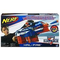 NERF ナーフ N-ストライク エリート ヘイルファイヤー Hail-Fire [並行輸入品]