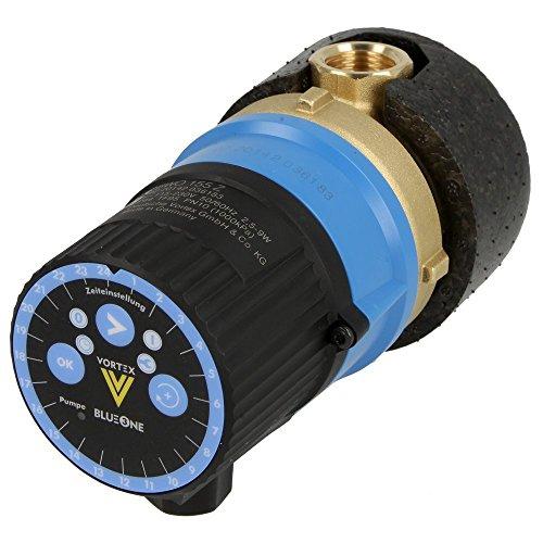 Vortex Zirkulationspumpen BLUEONE Typ BWO 155 R Z