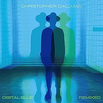 Digital Blue Remixed