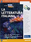 nel cuore dei libri. valori, generi, temi. letteratura italiana. per la scuola media. con contenuto digitale per accesso on line. con contenuto digitale per download
