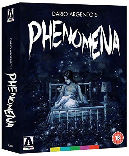 Phenomena Limited Edition [Blu-ray] [Reino Unido]