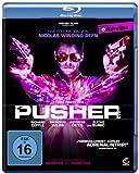 Pusher (produziert von Nicolas Winding Refn)