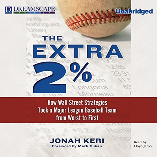 The Extra 2% cover art