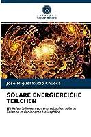 Solare Energiereiche Teilchen