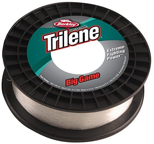 Berkley Trilene Big Game 0,38mm 10kg 600m sol