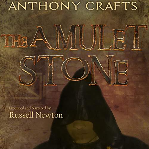 『The Amulet Stone』のカバーアート