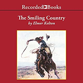 The Smiling Country cover art