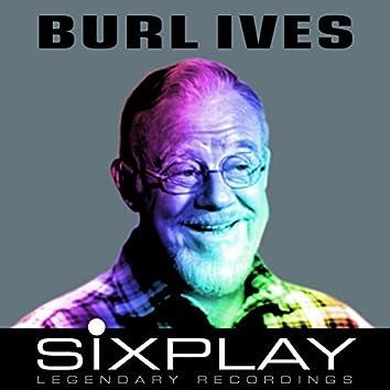 Six Play: Burl Ives - EP