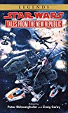 Tales from the New Republic: Star Wars Legends (Star Wars - Legends)
