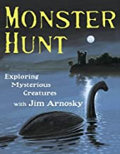 Best 5 mysterious creatures Reviews