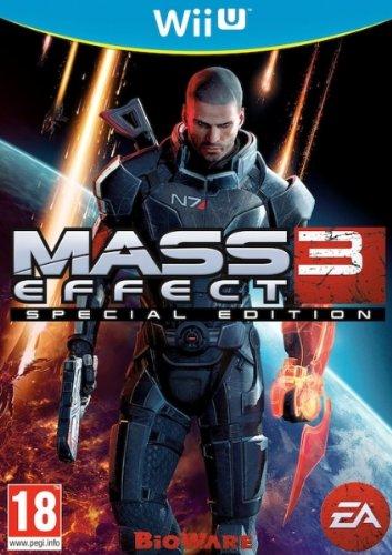 Electronic Arts Mass Effect 3 - Juego (Nintendo Wii, RPG (juego de rol), Electronic Arts)