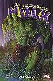 El Inmortal Hulk 1. O es ambos