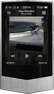 COWON Plenue V PV Hi-Fi Hi-Res HD Sound Music Player 64GB Frozen Silver
