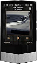 PLENUE V (64GB / Frozen Silver) High Resolution Audio Player / CS43131 DAC, Native DSD