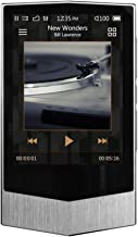 PLENUE V (64GB / Frozen Silver) High Resolution Audio Player / CS43131 DAC, Native DSD