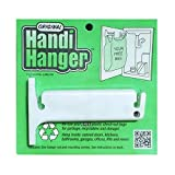 Handi Hanger Trash Bag Holder
