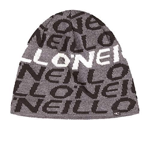 O'Neill Banner - Gorro para niño, color gris
