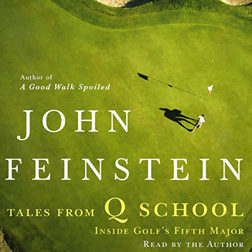 Tales From Q School cover art