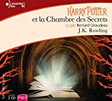 Harry Potter, II : Harry Potter et la Chambre des Secrets - Gallimard Jeunesse - 03/10/2016