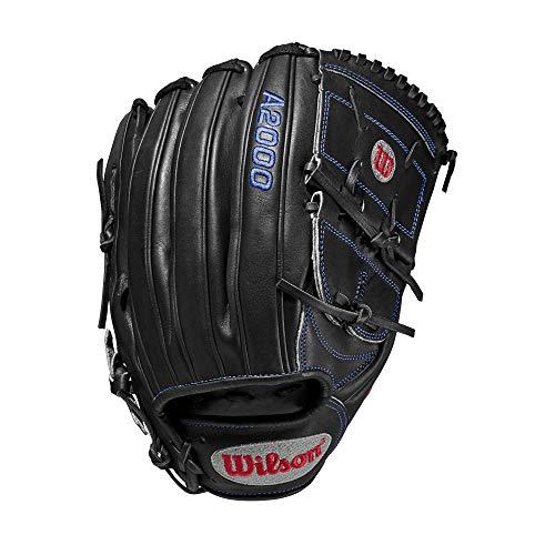 Wilson Sporting Goods 2021 A2000 Spin Control 1786 11.5 pulgadas Infield Guante de béisbol – tiro a mano derecha