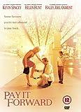 Pay It Forward [Reino Unido] [DVD]