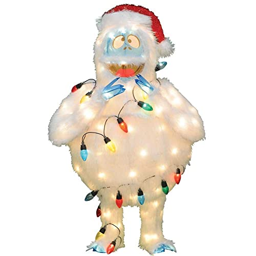 Abominable Snowman Amazon Com