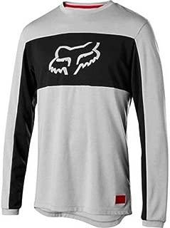 fox racing long sleeve jersey