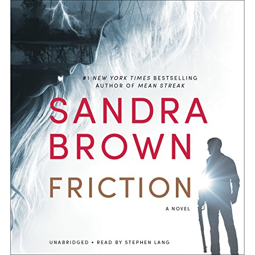 Page de couverture de Friction