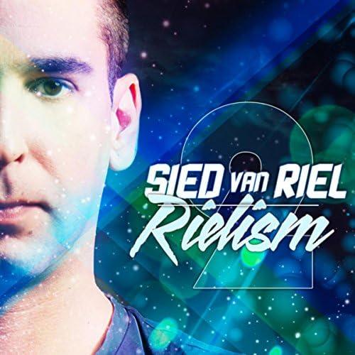 Sied van Riel