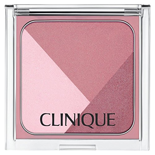 Clinique Sculptionary Cheek Contouring Palette 03 Defining Roses