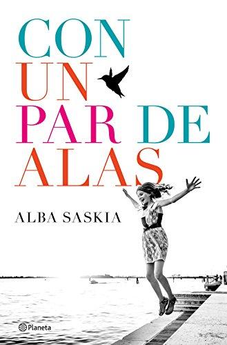 Con un par de alas (Autores Españoles e Iberoamericanos)