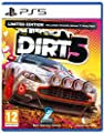 DIRT 5 (Amazon Limited Edition) (PS5)