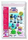 Staedtler 8742 09 Fimo - Moldes para masa motivo de animales , Modelos/colores Surtidos, 1 Unidad