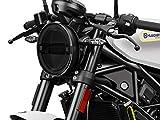 Powerbronze 440-HU594-002 - Protector de cabeza para helicóptero Husqvarna 401, 18-19 y Vitpilen 701, 18-19