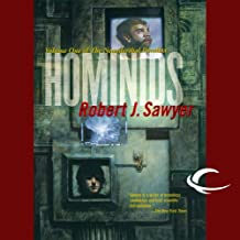 Hominids: The Neanderthal Parallax, Book 1