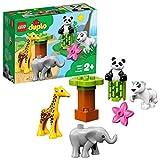 LEGO DUPLO Town - Animalitos Nuevo juguete de construcción...