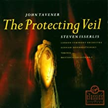 Tavener: The Protecting Veil; Thrinos / Britten: Third Suite for Cello, op. 87
