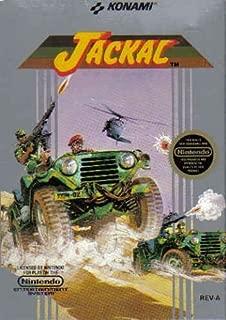 Best game jackal nes Reviews
