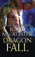 Dragon Fall 1455559210 Book Cover