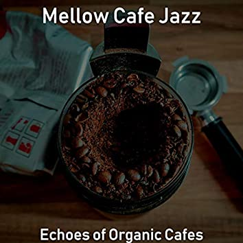 Echoes of Organic Cafes