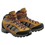[モンベル] テトン ブーツ トレッキング ハイキング シューズ トレイルランニング 登山靴 メンズ TETON BOOTS TRACKING HIKING SHOES (ライトブラウン, measurement_27_point_5_centimeters) [並行輸入品]