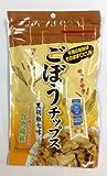 タクマ ごぼうチップス 黒胡椒七味 65g