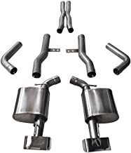Corsa 14994 Cat Back Exhaust (Dodge Challenger R/T SCAT PACK)