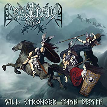 Will Stronger Than Death